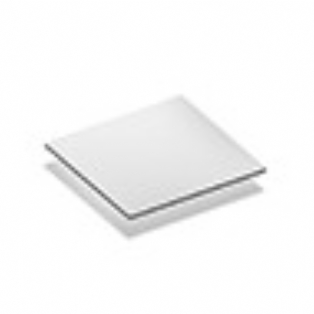 Cartello rigido in Alluminio