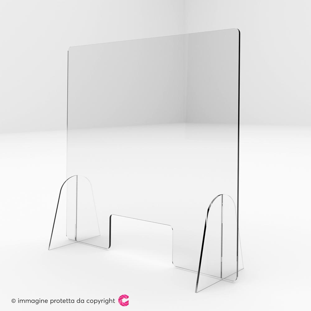 Dimensioni 100x70 cm