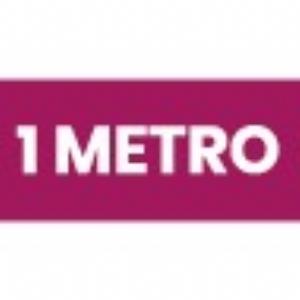 Striscia cm 100x20 -  1 Metro