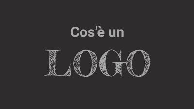 Che cosa è un logo