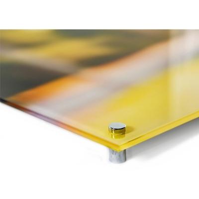 Targhe in plexiglass piccolo formato