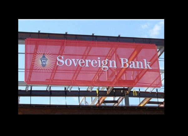 mesh bank banner