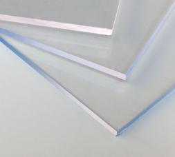 Stampa su Plexiglass®